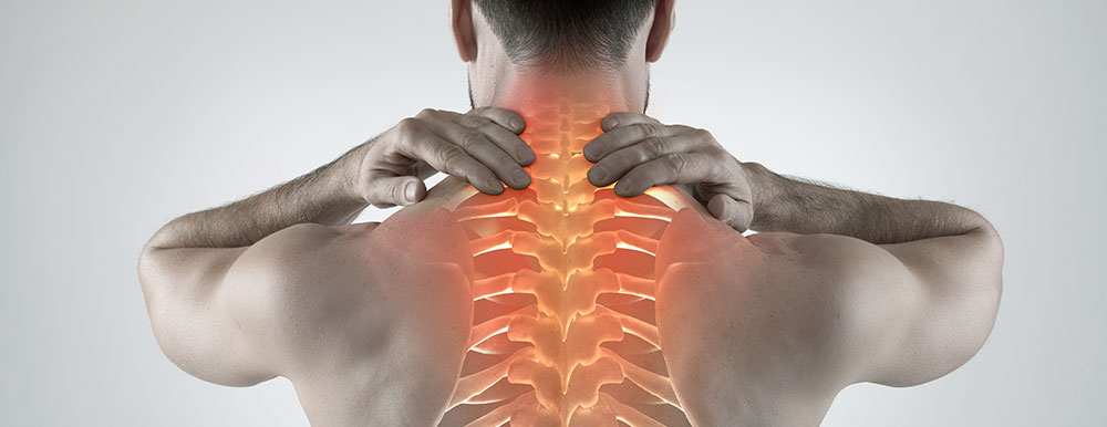 Thoracic Syndrome Shoulder Neck Pain Treatments Nyc